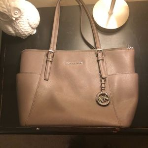 Michael by Michael Kors Jet Setter Tote